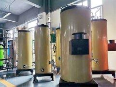 工厂用蒸汽发生器