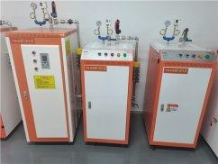 54kw电蒸汽发生器_高压电蒸汽发生器_电热