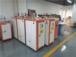 36千瓦电蒸汽发生器_电加热纯蒸汽发生器
