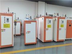 48kw电蒸汽发生器_电力蒸汽发生器_环保电