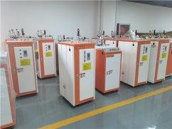48kw电热蒸汽发生器_自动电加热蒸汽发生