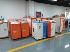 6千瓦蒸汽发生器_电热蒸汽发生器公司_全