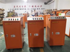 36kw电加热蒸汽发生器_立式电热蒸汽发生