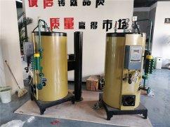 电加热蒸汽发生器参数