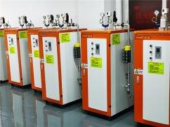全自动蒸汽发生器有哪些具体的优势