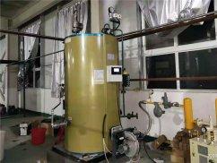 蒸汽发生器作用