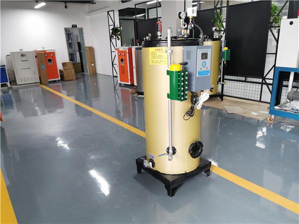 1吨蒸汽发生器_大型燃气蒸汽发生器_燃气蒸汽发生器报价