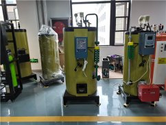 2吨燃气蒸汽发生器_免检燃气蒸汽发生器