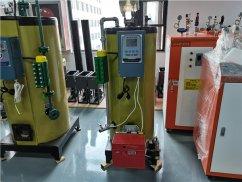 500kg蒸汽发生器_导热油蒸汽发生器_天然气