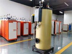 3吨蒸汽发生器_天然气蒸汽发生器_燃气蒸