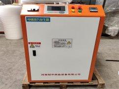 电磁蒸汽发生器价格