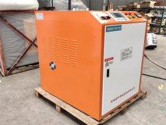 工业蒸汽发生器