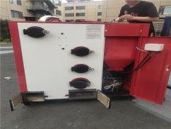 生物燃料蒸汽发生器