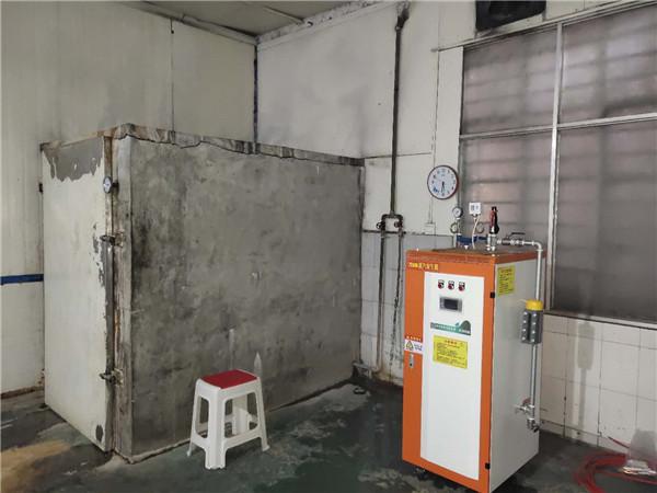 化工蒸汽发生器