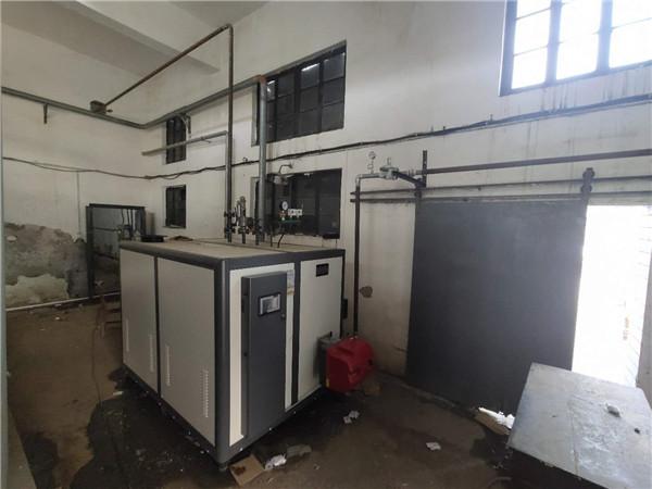 灭菌蒸汽发生器
