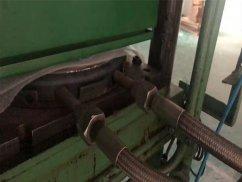 过热蒸汽发生器与塑料压制机设备配套方案
