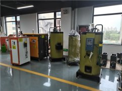 如何提高燃气蒸汽发生器热效率的问题