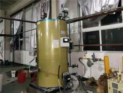 阐述电锅炉取暖优点与缺点