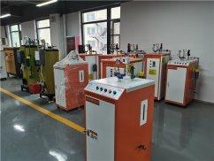 电加热蒸汽发生器的安全操作细节