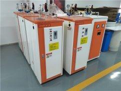 如何使用电加热蒸汽发生器在垃圾分解中运用