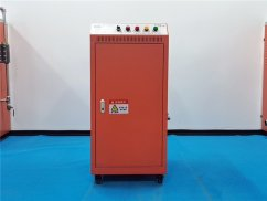 蒸汽发生器工作原理以及安装注意事项