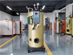 蒸汽发生器在各个行业的应用案例