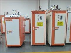 电加热蒸汽发生器安装注意事项