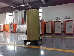 啤酒糊化复杂温度精度如何使用江苏啤酒发酵洁净蒸汽发生器保证?