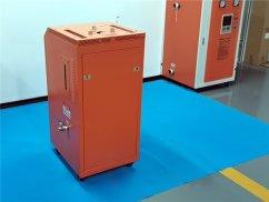 工地蒸汽管道如何安装?