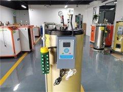 你了解蒸汽发生器的性能吗?