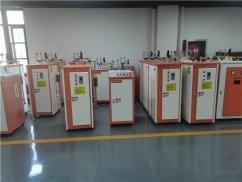 燃气蒸汽发生器运行中的检查及保养