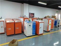 燃气蒸汽发生器是一种小型蒸汽发生器,可用燃料较多